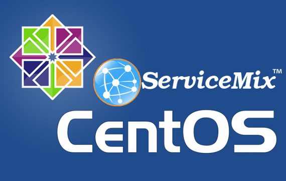 CentOS_Servicemix